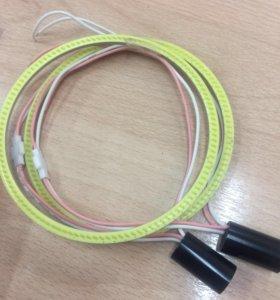 Кольца светодиодные Premium 100mm (2шт)