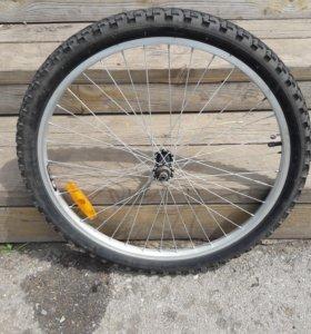 Колёса для горного велосипеда