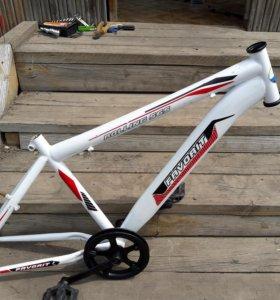 Рама для велосипеда торг