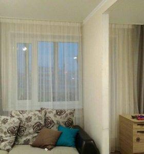 Квартира, 1 комната, 54.9 м²