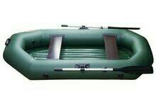 Надувная лодка Инзер 2-240