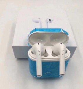 Беспроводные Bluetooth наушники iFans