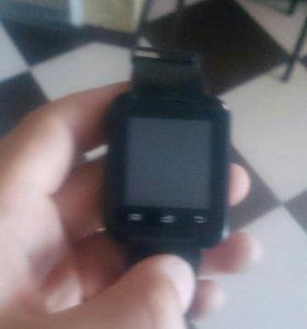 Фитнесовые браслет _умные часы картой не платить