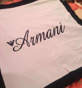 Одеяло Armani для мальчика
