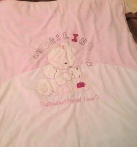 Одеяло для девочек