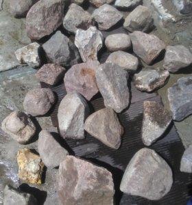 камень валун булыжник