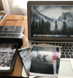Мобильная фото печать