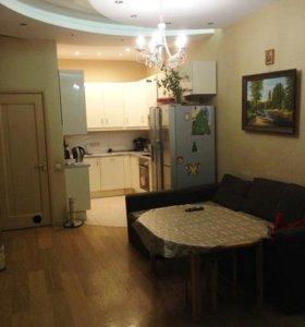 Квартира, 4 комнаты, 128 м²