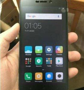 Новые Xiaomi 4A 2\16