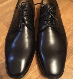 Туфли мужские Pazolini