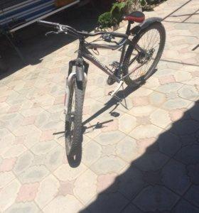 Велосипед в идеале всё работает размер колёс r29