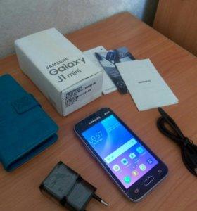 Samsung J1 mini.