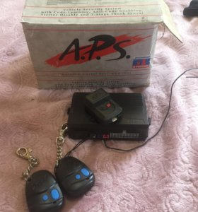 APS 1300