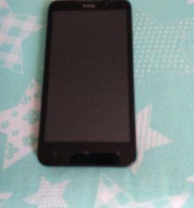 Мобильный телефон HTC торг