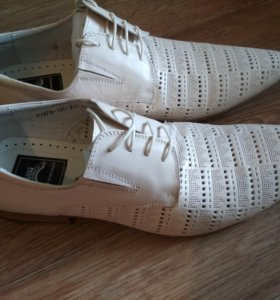 Туфли кожаные мужские новые 41 размер