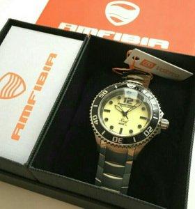 Часы Amfibia reef
