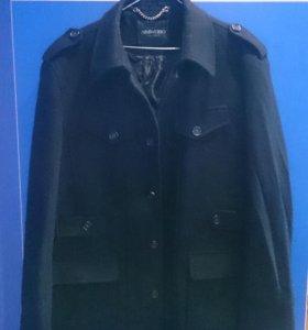 драповая куртка
