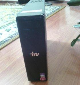 Продам ПК iRU Home 520
