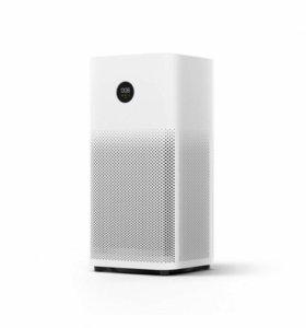 Очиститель воздуха Xiaomi Air Purifier 2S