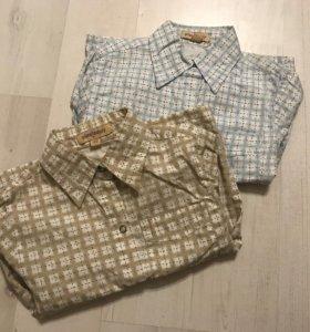 Рубашки для мальчика 92