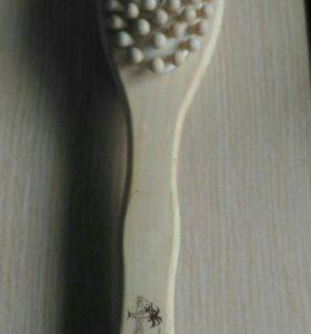 Щетка для бани
