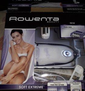 Эпилятор Rowenta EP7530D0 Soft Extreme