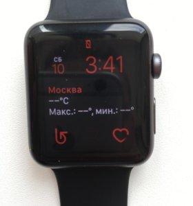 Apple watch 2 series
