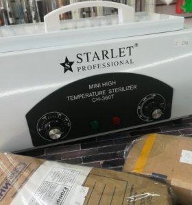 Сухожары Ch 360t Starlet