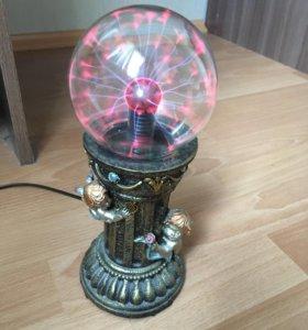 Электрический (плазменный) шар