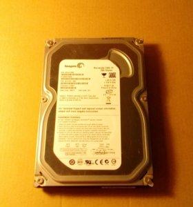 Жесткий диск Seagate Barracuda 7200.10 250 ГБ