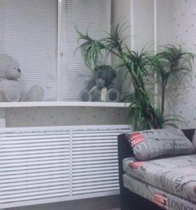 Квартира, 1 комната, 12 м²