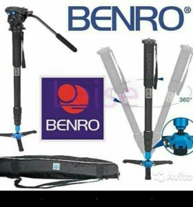 BENRO A48TD S4