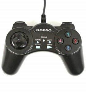 Геймпад USB «Omega» Tornado