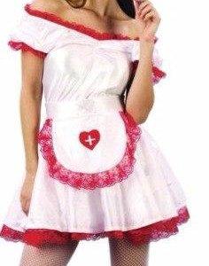 """Игровой костюм """"Медсестра"""""""