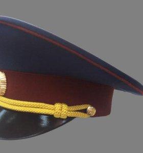 Фуражка сотрудника ФСИН