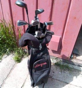 Набор для гольфа с сумкой