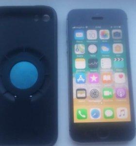 Обмен Айфон 5s 32 гб LTE