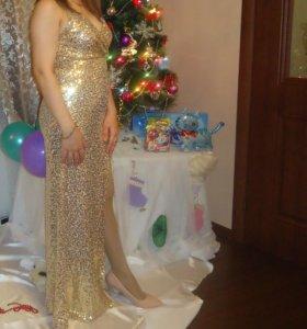 Вечерния платья