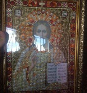 Картины «Иконы» Продажа и под заказ
