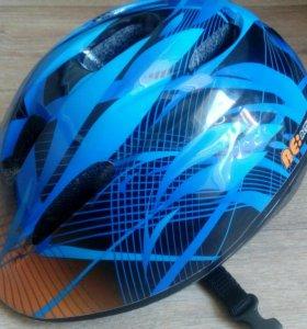 Шлем детский 2-6 лет, регулировка размера