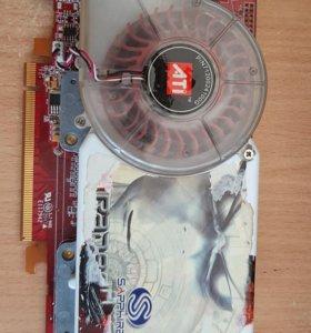 Radeon X1800XT 512M