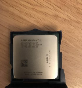 Процессор amd athlon II X4 630 2.8 мгц