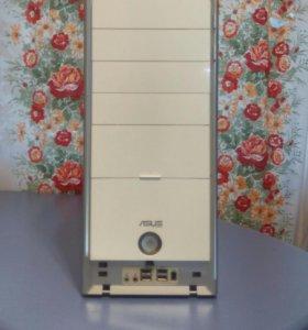 Игровой компьютер - Intel X2 / 4GB / GT9800