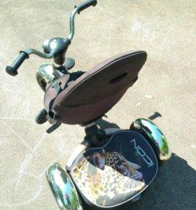 Велосипед детский icon 3
