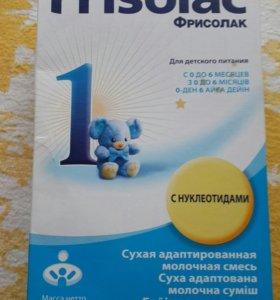 Молочная смесь Фрисолак