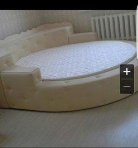 Кровать срочно