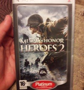 Диски с игрой для платформ PSP™