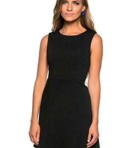 Черное платье. В наличии