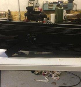 Световая пушка следящего света SL-1000 GX - 9.5