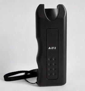 Ультразвуковой отпугиватель JL-212